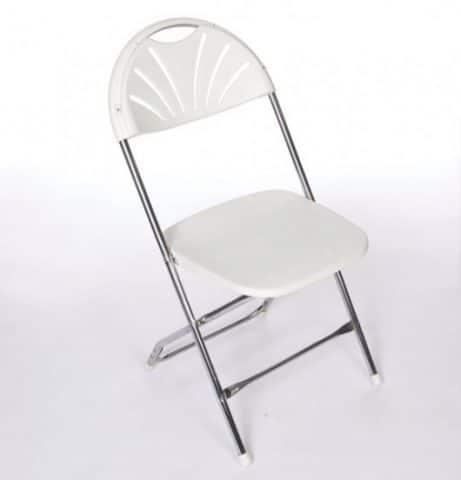 edmonton chair rentals