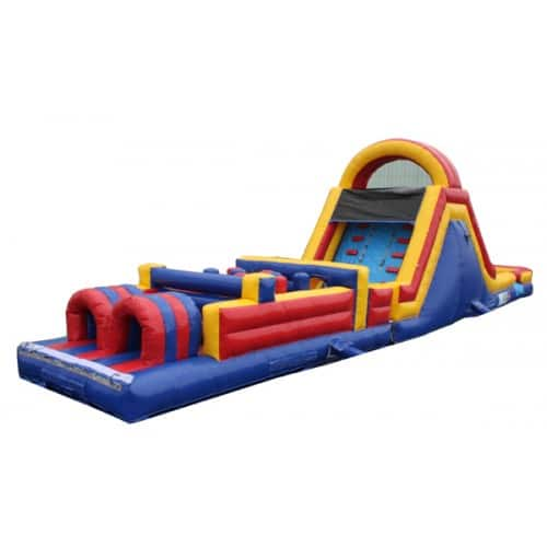 Obstacle Course Rentals Edmonton