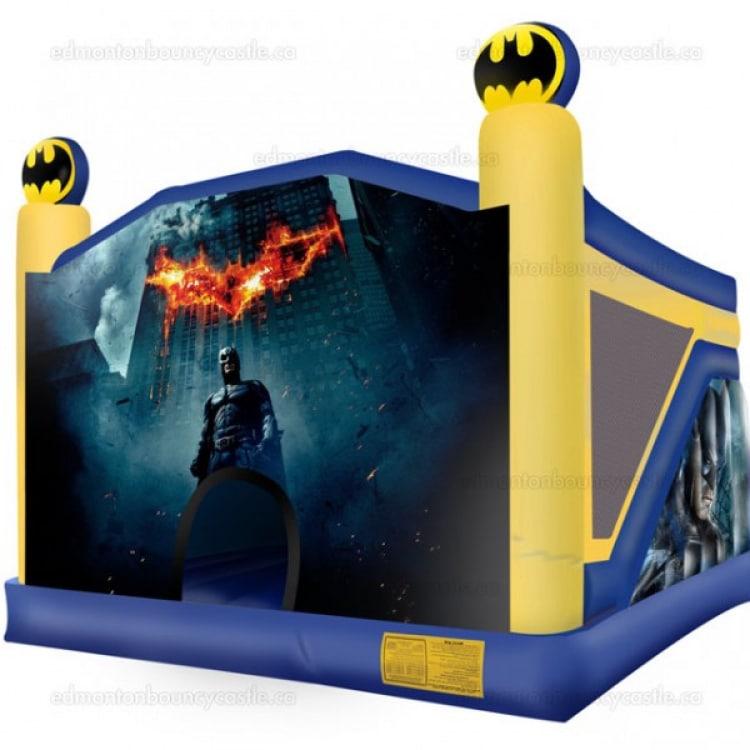 Batman Castle & Slide