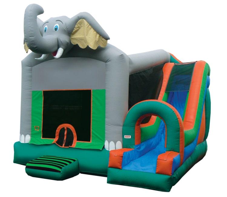 Slides & Combo Rentals