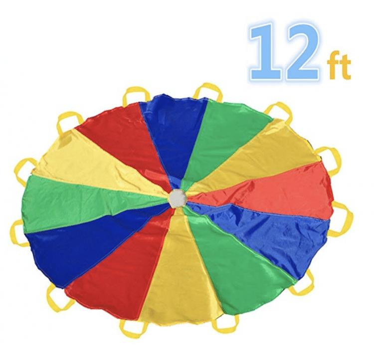 Parachute 12ft
