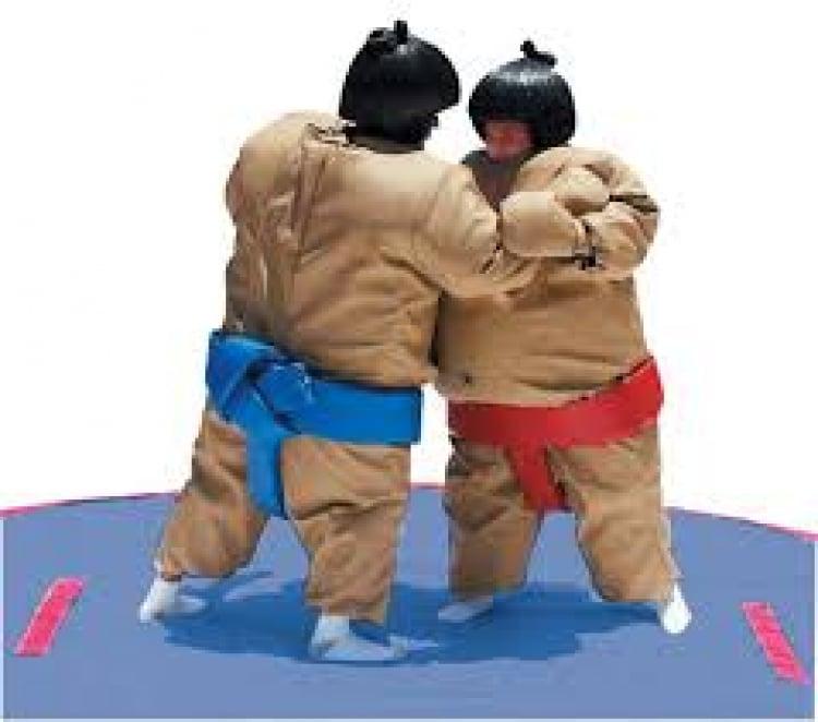 Sumo Game