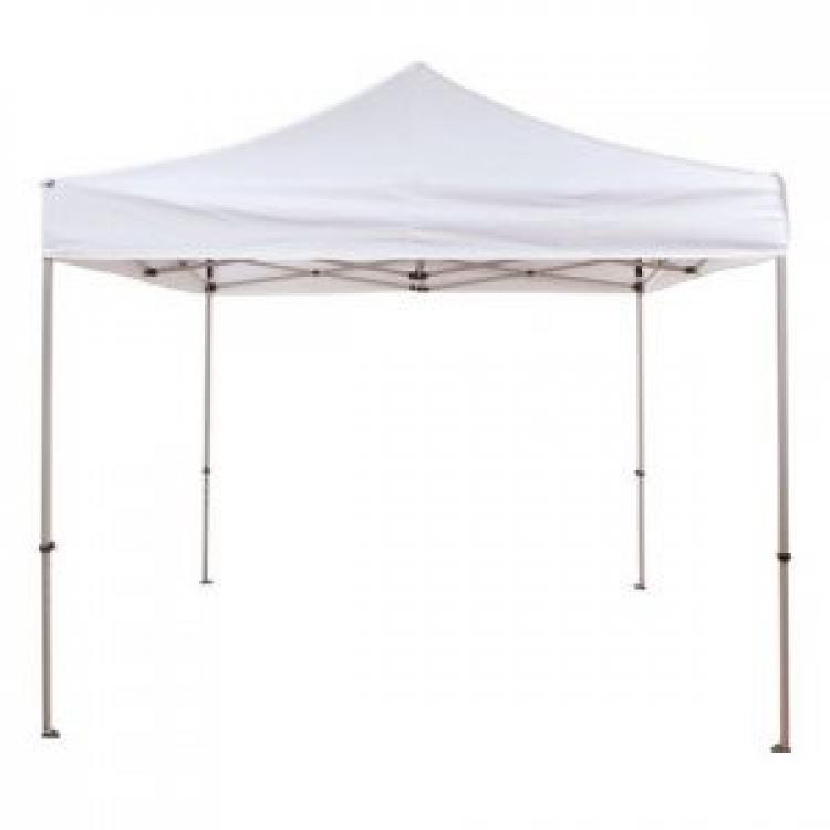 10 x 20 White Tent